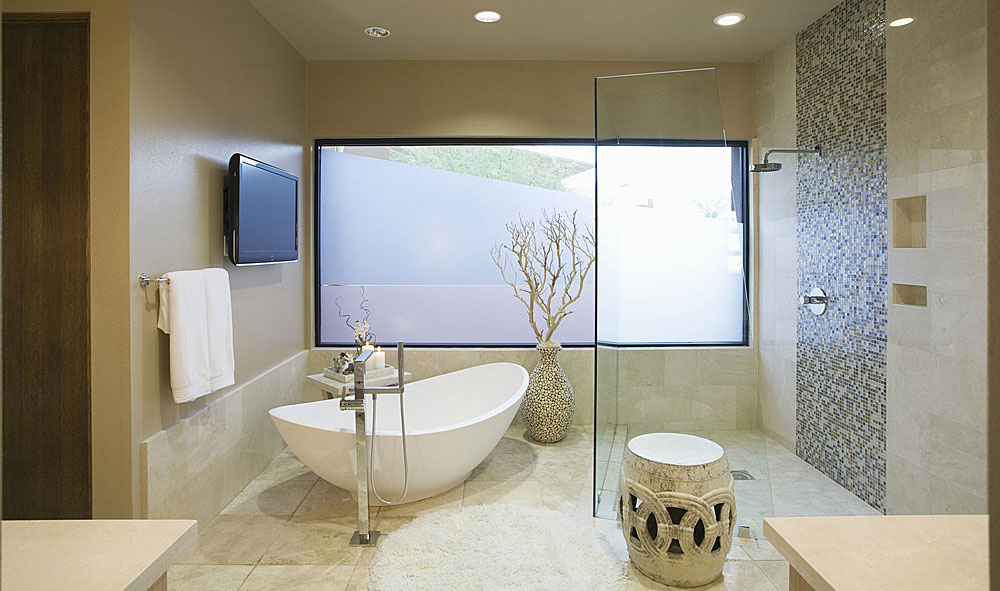 Bathroom fitting in Southport